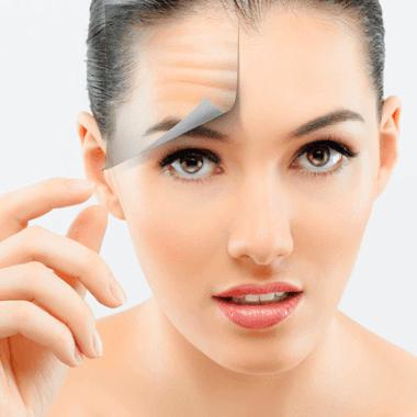Нанодермика = Нанотехнологии + Косметология