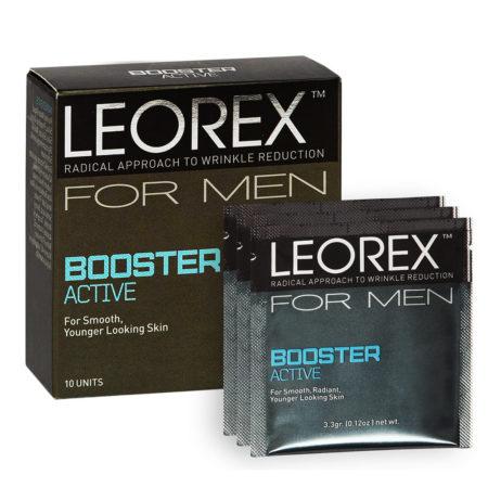 BOOSTER_MAN_Leorex