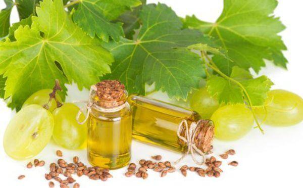 Масло семян винограда Leorex