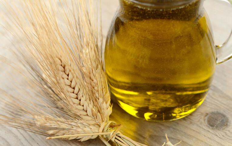 Масло зародышей пшеницы Leorex